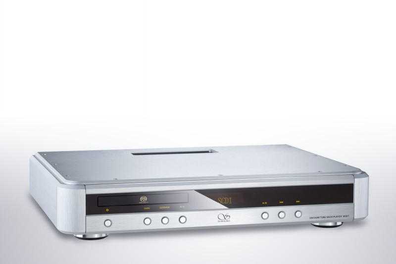 R-047 Shanling SCD-1 HiFi CD Player Audiophile Vacuum Tube CD Player SACD Player HD CD Player лиф maaji р s int