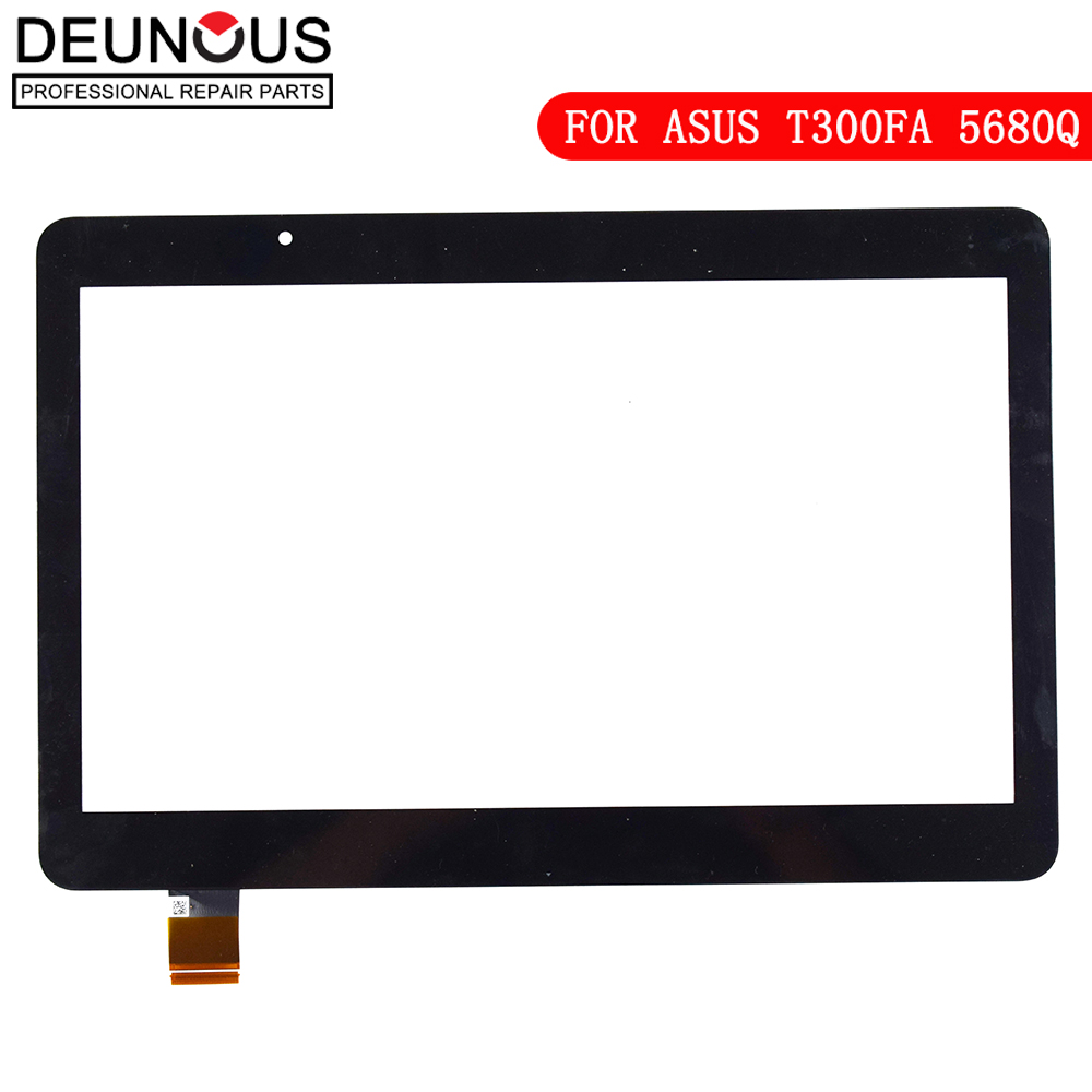 New touch screen panel Digitizer Glass Sensor Replacement parts 12.5 For Asus T300FA 5680Q FPC-1New touch screen panel Digitizer Glass Sensor Replacement parts 12.5 For Asus T300FA 5680Q FPC-1