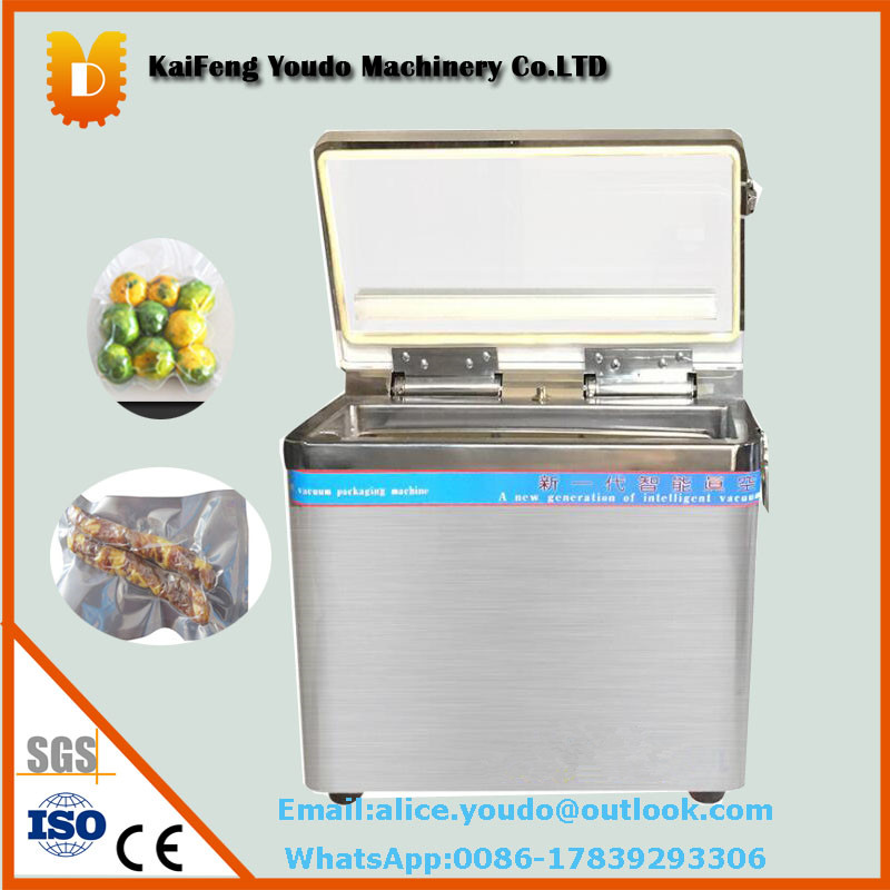 Tea vacuum machine/Tea packaging sealing machine/Food vacuum packing machine caribe pl 40l ip65 rugged industrial mobile bluetooth pda 1d barcode scanner android 5 1