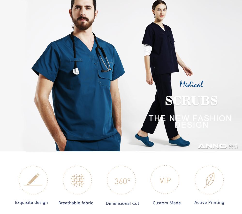 Vestiti Dental & Anno 1