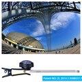 Apexel Оптический Pro Объектив Супер Широкоугольный Сотовый Телефон Объектива Камеры Kit, высокая Четкость 238 Полный экран для iPhone, Android, смартфон