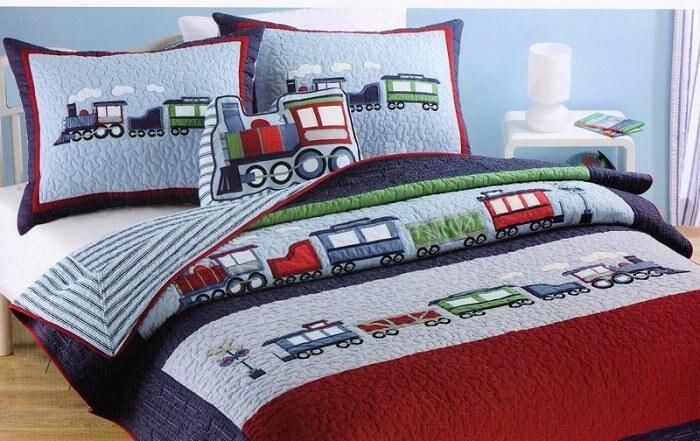 Aliexpress Com Boys Bedding Set Kids Patchwork. Kids Bedding Quilt