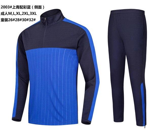 LD2003 blue