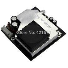 نوفا PM استشعار SDS011 ليزر عالي الدقة pm2.5 الهواء جودة جهاز استكشاف وحدة سوبر الغبار الغبار مجسات ، الإخراج الرقمي diy