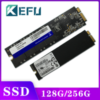 KEFU For ASUS Zenbook UX21 UX31 UX21A UX31A UX21E UX31E XM11 V2 128G 256G Solid State Drive Laptop SSD Replace SD5SE2 SDSA5JK