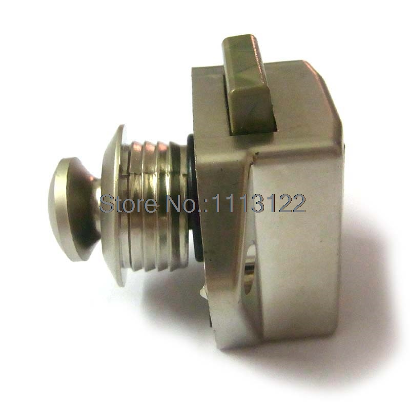 Buy push button lock for Caravan push button cabinet latch for rv
