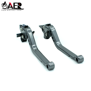Image 4 - JEAR Long Motorcycle CNC Brake Clutch Levers for BMW R1200RT R1200R R1200RS 2015 2016 2017 2018 K1600GT K1600GTL 2017 2018