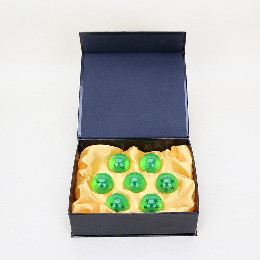 green set box