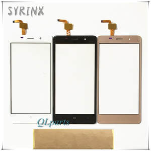 Syrinx Tape Touchscreen Bond-Sensor Glass-Lens Digitizer Front for BQ BQS-5022 Repair-Parts
