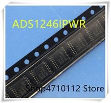 NEW 10PCS/LOT ADS1246IPW ADS1246 ADS1246IPWR ADS1246IPW TSSOP-16 IC