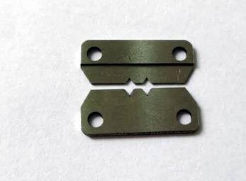 Blade for  Hot Jacket Remover JX-240 for 900um FIBERBlade for  Hot Jacket Remover JX-240 for 900um FIBER