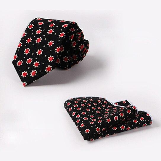 2016 моды для мужчин шеи галстук набор мужской галстук хлопок гент свадебные mariage kravat джентльмен галстуки цветок цветочный галстук платок