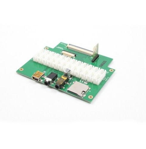 FrSky Taranis X9E Switch Board Replacement Part frsky smart port lipo sensor flvss replacement part