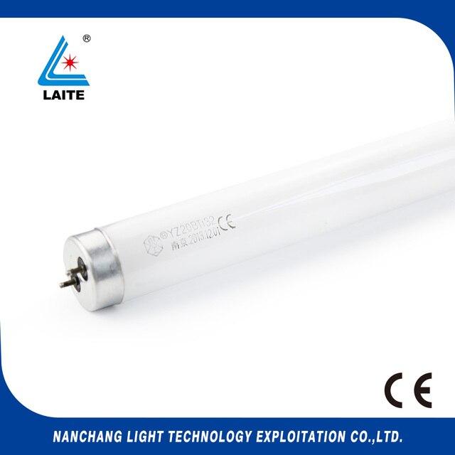 Acquista tl 20 w rs lampada a raggi for Lampada raggi uvb per tartarughe