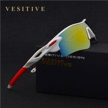 Sport Sunglasses 2017 New Fashion Oculos UV400 Mens Designer Glasses for Sight Driving man Night Vision Driving Sun glasses
