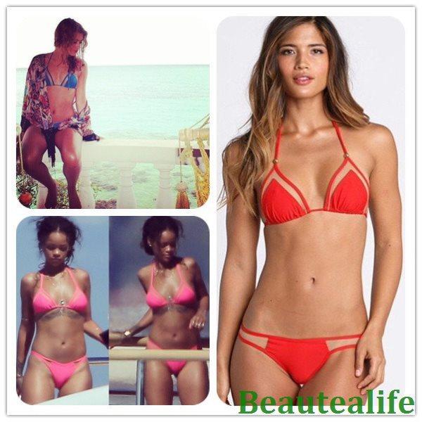 New bikini designs