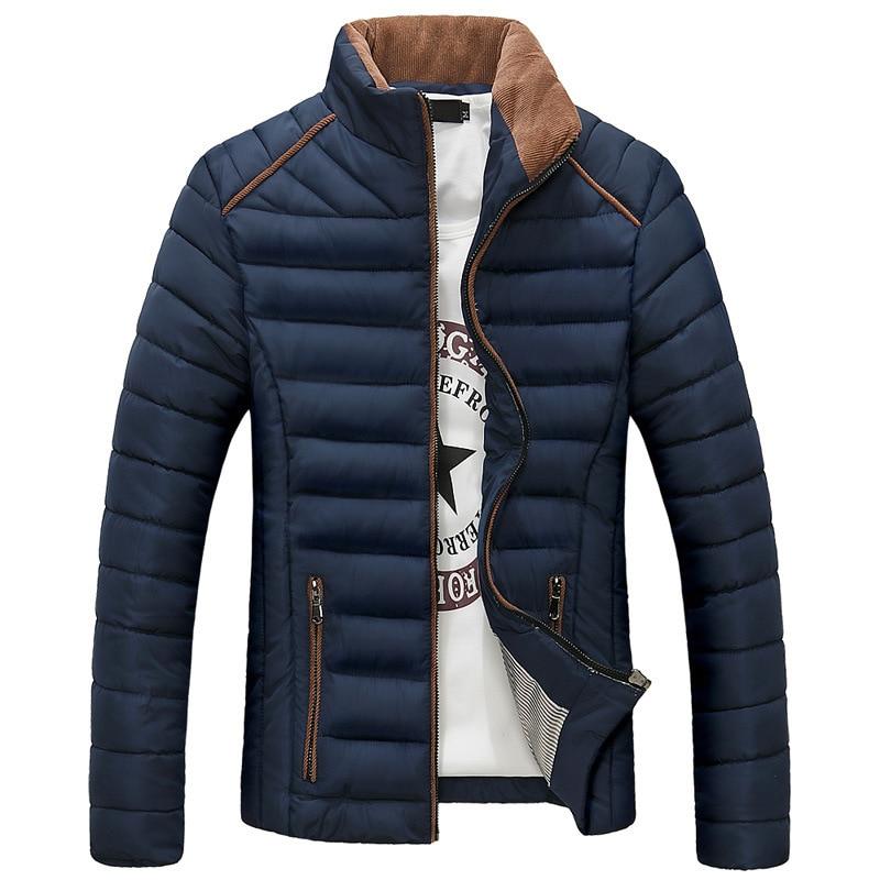 Light Winter Jackets For Men - JacketIn