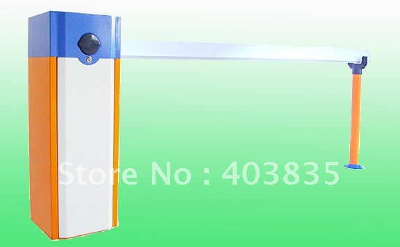 Barrier gate system Manufacturer   High quality machinery  Free telescopic Boom electric parking barrier boom gate with high speed and compatible with other system