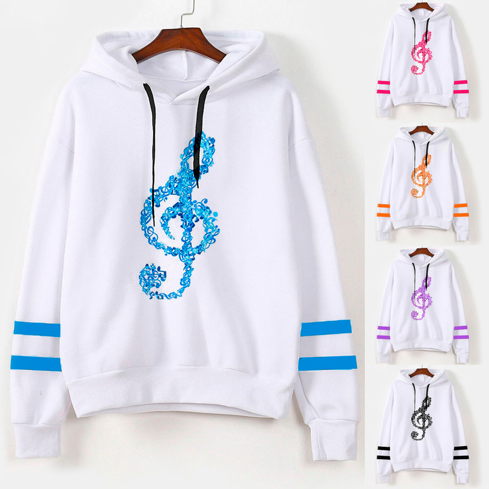 Reasonable 2018 Women Patchwork Letter Hooded Pullover Sweatshirt Autumn Stiching Color Hoodies Casual Tops Long Sleeved Hoody Fashion F40 Women's Clothing
