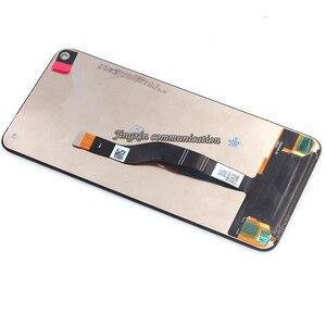 Image 4 - LCD ต้นฉบับสำหรับ Huawei Honor ดู20จอแสดงผล LCD + หน้าจอสัมผัส Digitizer Arssembly สำหรับ Honor V20ซ่อม LCD อะไหล่