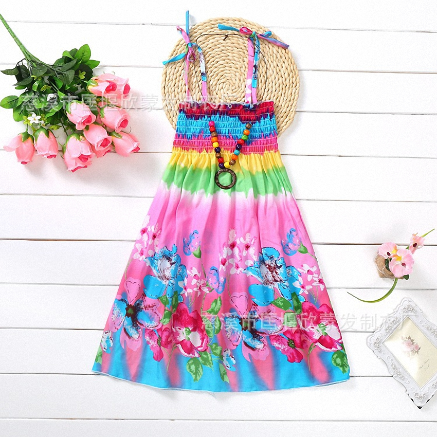 girl beach dress (3)