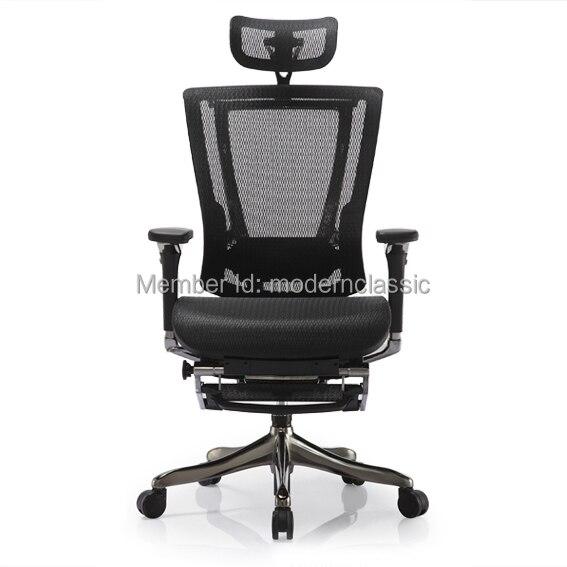 Ergohuman V2 Luxury High back office mesh chair ergonomic mesh chair ...