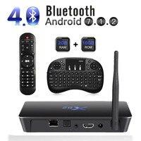 X92 2G 16G 3G 32G TV Box Android 7 1 Octa Core Tv Box X92 Set