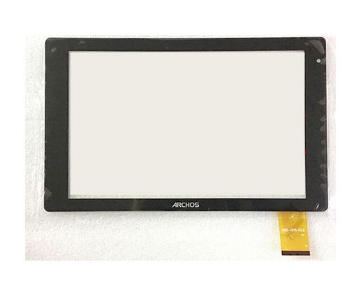 For Archos 101b Oxygen 10.1 Inch Touch Screen Tablet PC Glass Panel Digitizer Sensor Free Shipping archos oxygen 50