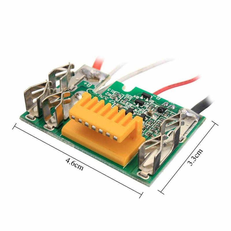18V 3,0Ah Batterie Chip Für Makita BL1830 BL1840 BL1850 Elektrowerkzeug Batterie