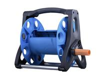 Portable Empty Hose Reels Water pipe storage rack for 25m DN15 water hose
