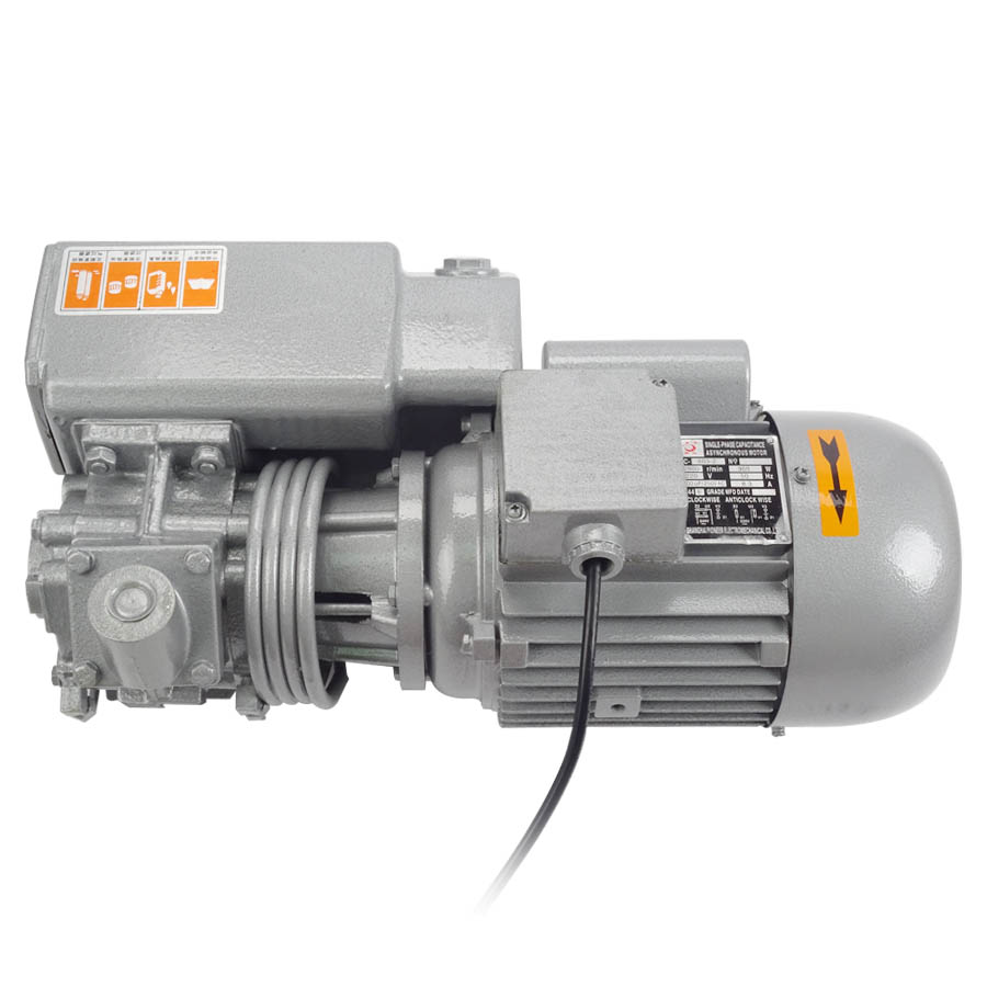 US $158 4 12% OFF|1pc 220/380V XD 020 rotary vane vacuum pumps, vacuum  pumps, suction pump, vacuum machine motor 0 75kw/0 9kw-in Pumps from Home