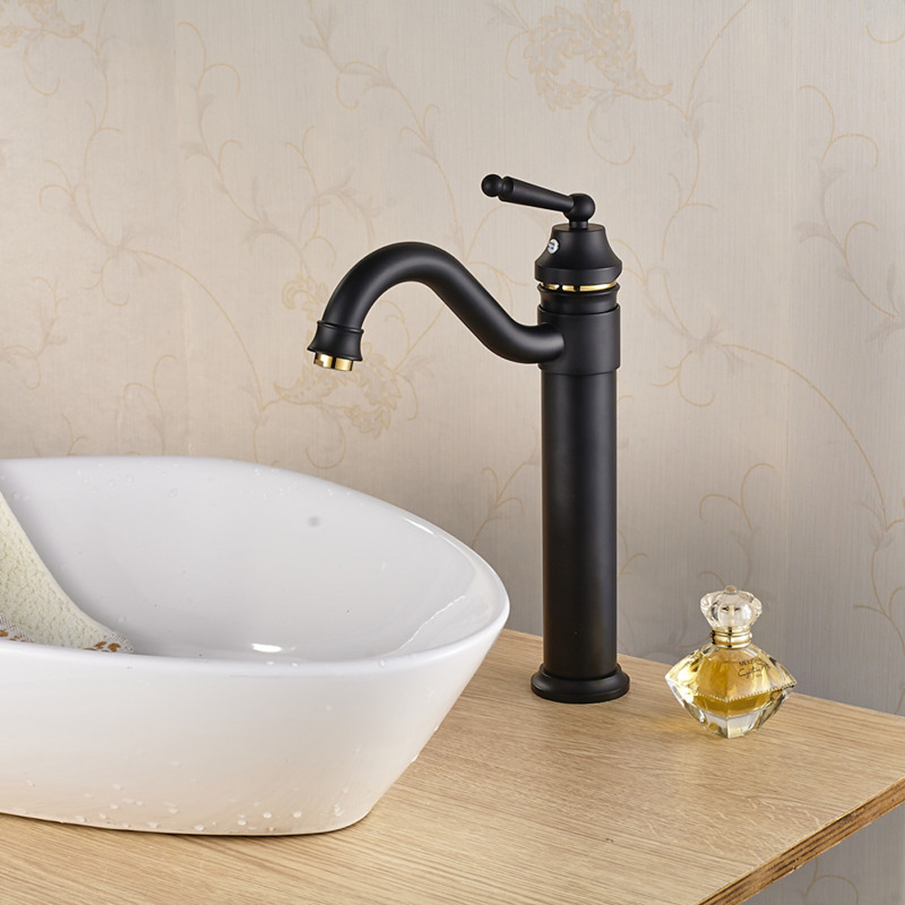 Bathroom Taps Black : Taps-Buy Cheap Black Bathroom Taps lots from China Black Bathroom Taps ...