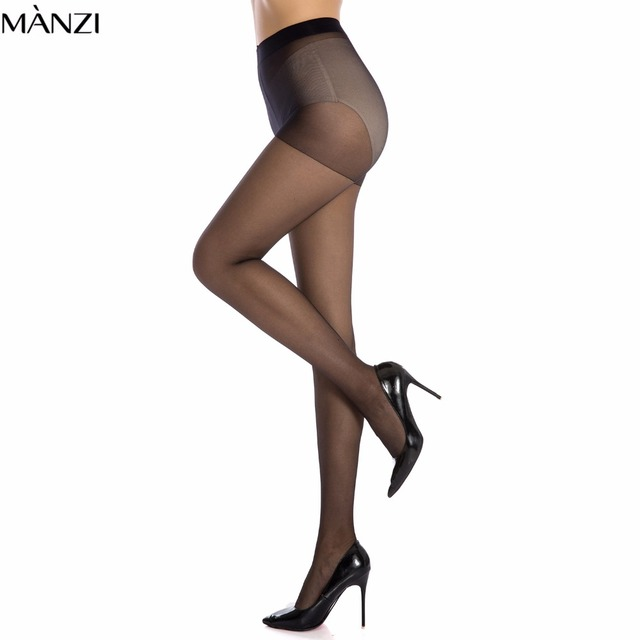 Sexy billiard pantyhose sheer gusset cleaner hot naked