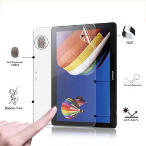 Screen-Protector Protective-Film Tablet-Screen Huawei Mediapad Anti-Glare Matte for 10-Link/s10-231u