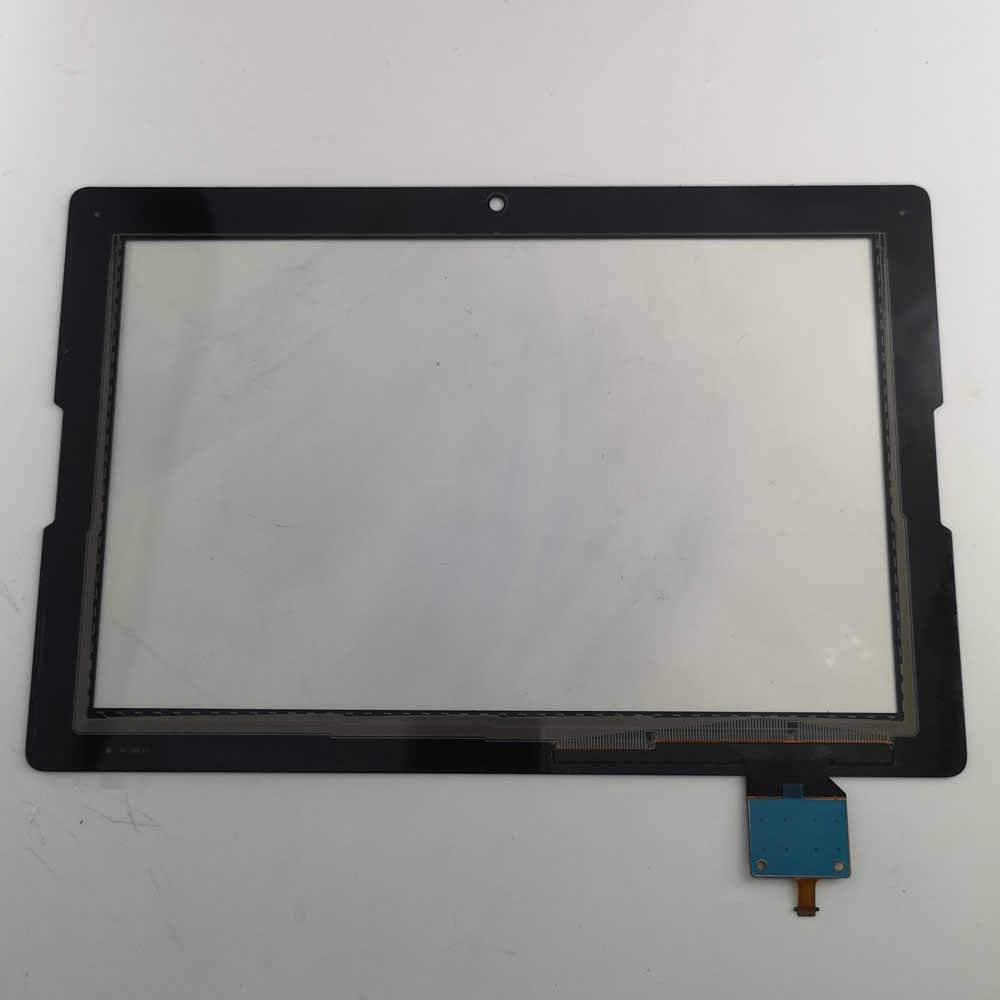 جديد شاشة الكريستال السائل + شاشة تعمل باللمس مع الجمعية الإطار استبدال الأسود لينوفو تبويب A10-70 A7600 A7600-F A7600-H A7600F A7600H