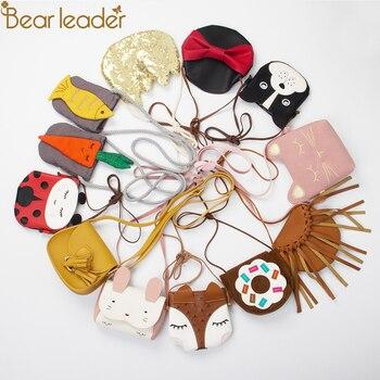 Cute Mini Cartoon Bags For Girls Clothing Accessories 1