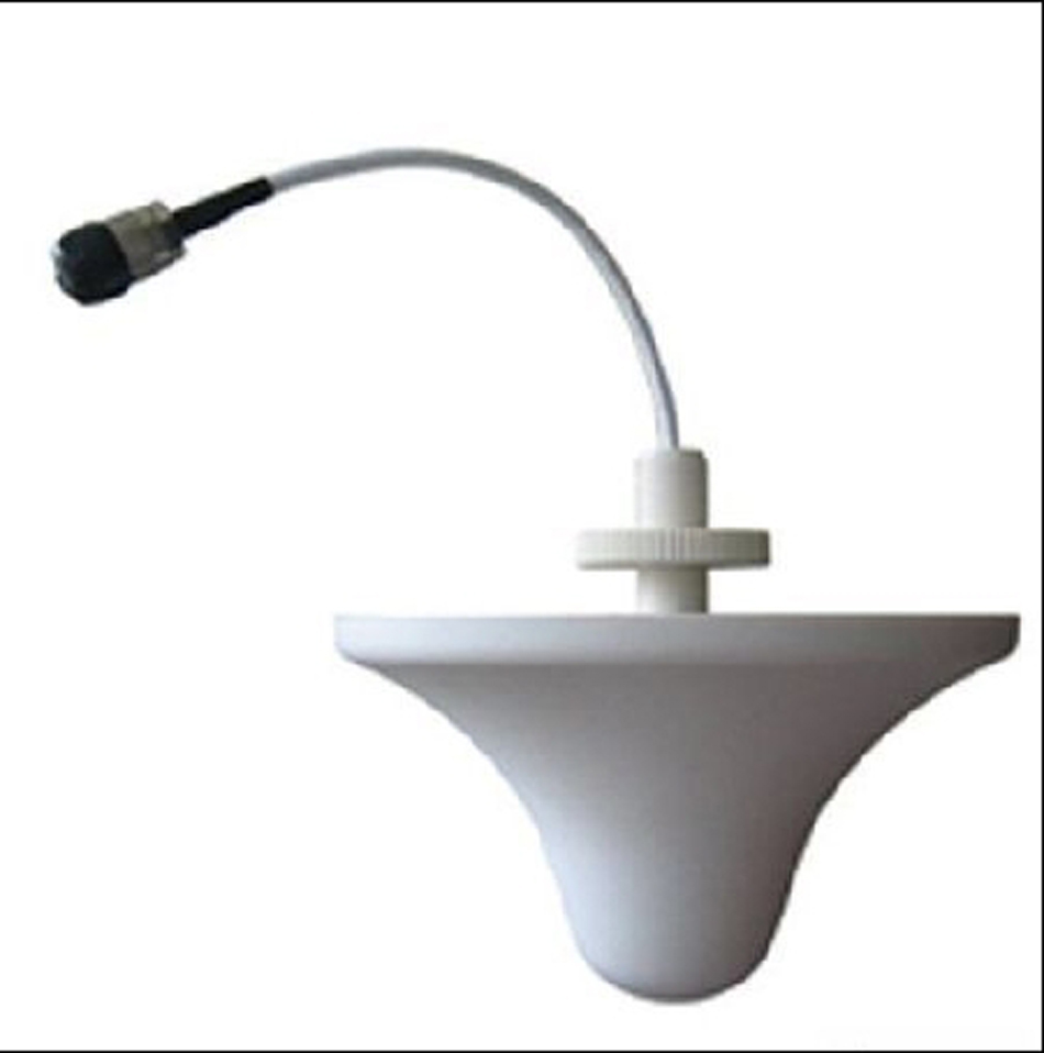 1 pcs/lote Ceiling mount antenne Omni plafond antenne intérieure antenne pour GSM / CDMA / 3 G repeater Booster