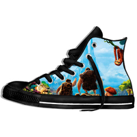 Movie The Croods Cosplay Costume Moana Maui Boys Girls Cosplay Summer Costume Lightweight Casual Shoes
