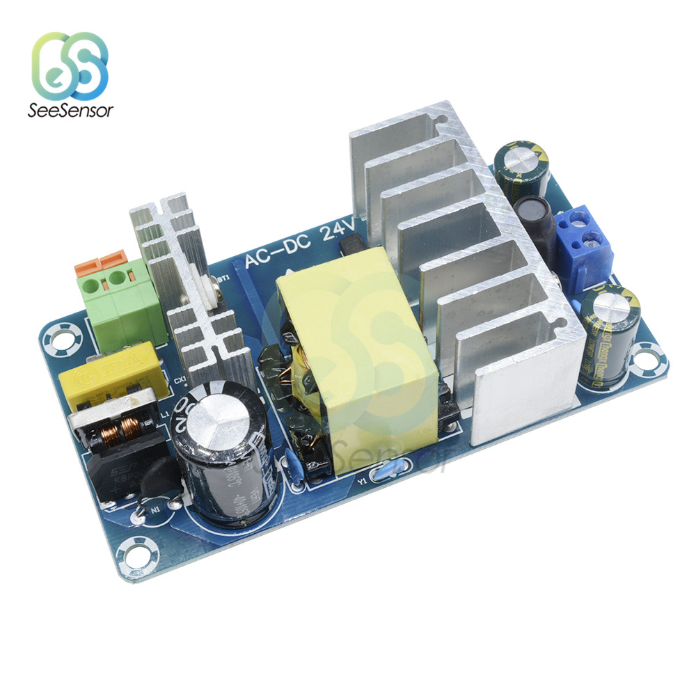 Power Switching Power Supply Board AC DC