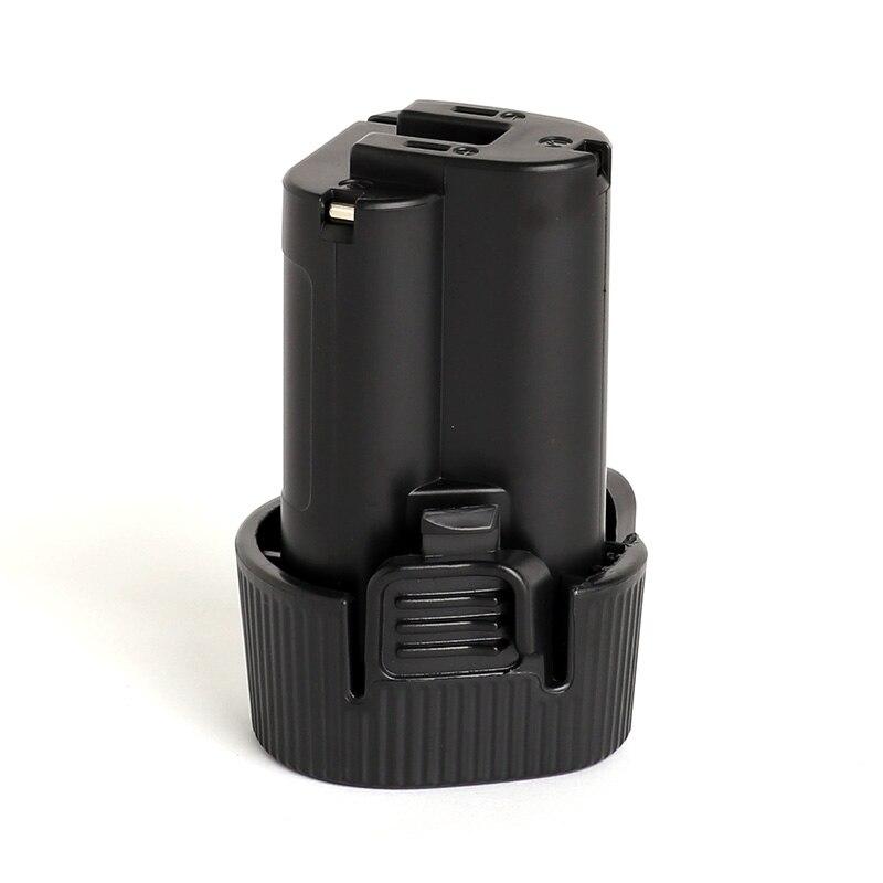 for Makita MAK 10.8v 2000mAh power tool battery Li-ion,19455-6,194551-4,19533-9,BL1013,BL1014,194550-6,CL100DW,CL100DZ,CL102DZX