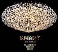 Crystal Ceiling Lights Modern Lamps led plafondlamp luminaria de led plafon Plafonnier led moderne Ceiling Light Gold Chromelamp