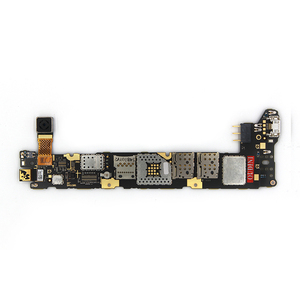 Image 2 - Tigenkey Motherboard Original Unlocked Working For Nokia Lumia 650 Motherboard RM 1154 Test Is Work Dual Sim Card Free Shipping