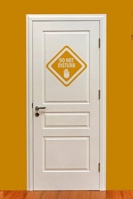 creative wall sticker for kids room study room wall decal quotes do rh aliexpress com kids room door borders House Door