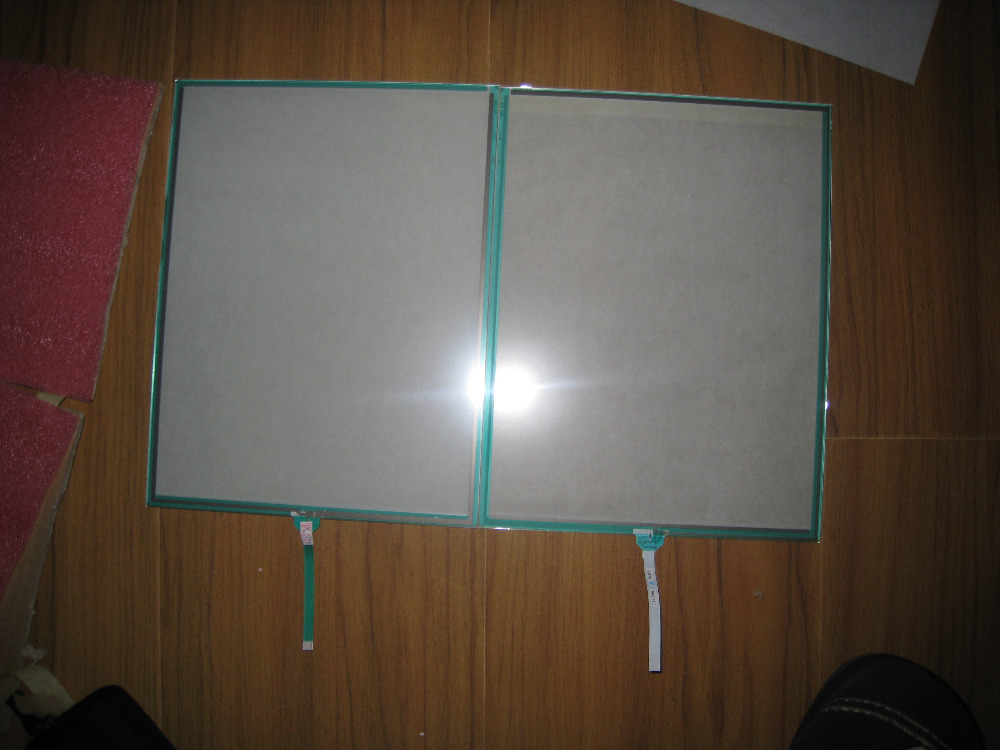 New and original touch screen for AST-121 ast 057 ast 057a touch panel toouch screen new 90days warranty in stock in good condition shenfa