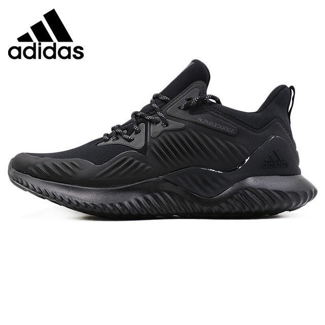hot sale online ed68b 0c1a9 Original New Arrival 2018 Adidas Alphabounce Beyond Men s Running Shoes  Sneakers