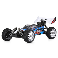 1/8 масштаб гоночный RC автомобили дистанционного Управление игрушки 4WD 60 км/ч Скорость бесщеточный RC Внедорожные багги РТР