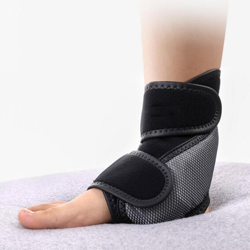 Foot drop Orthotics ankle joint Varus correction Corrective brace for chilid free shipping - 4