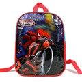 IVI Hot sale Children School Bags 3D Spiderman Cartoon School Backpack Bag For Boy Kids Satchel Mochila Infantil