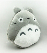 Studio Ghibli – My Neighbor Totoro – New Led Luminous Plush Pillow