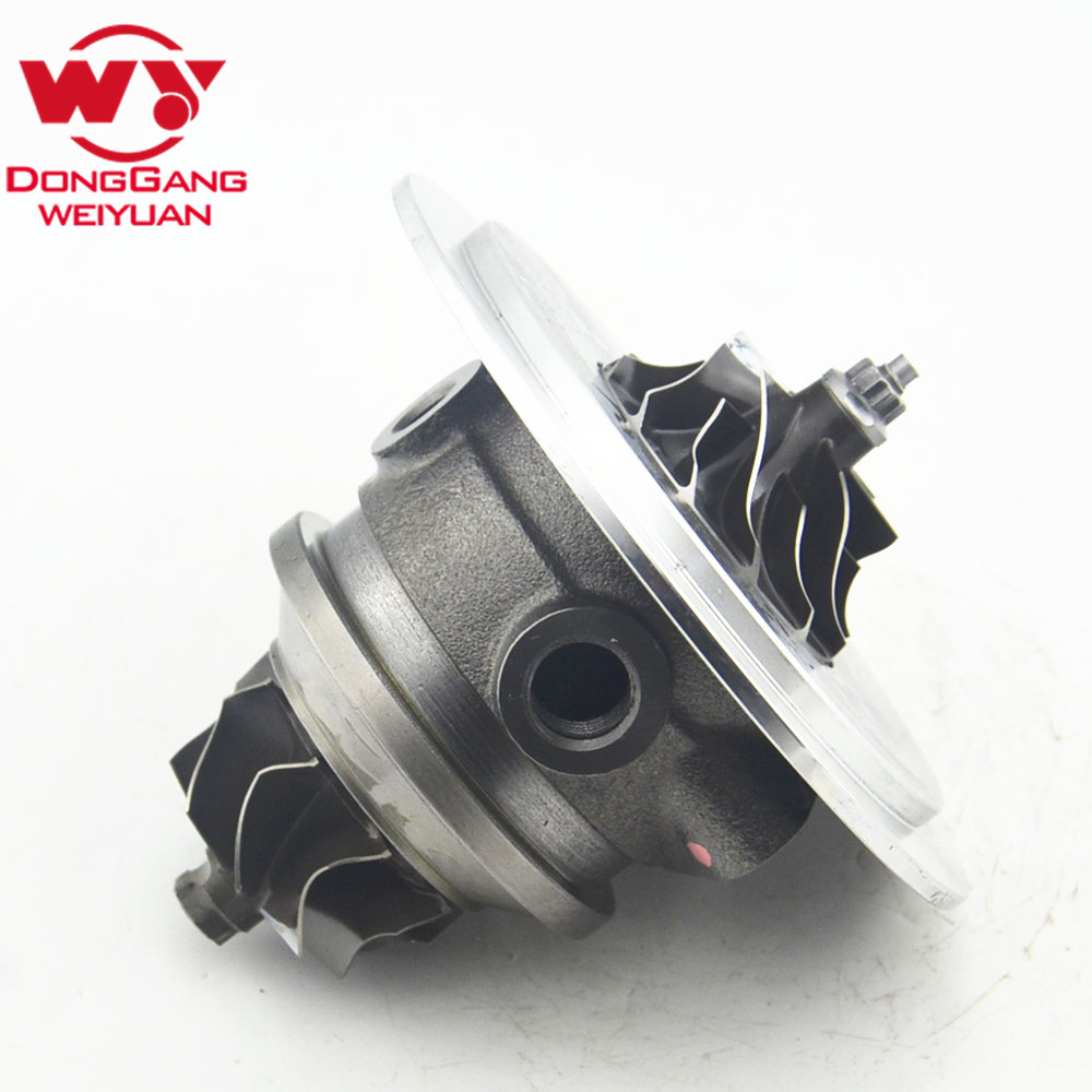 Turbocharger cartridge core GT1749S Turbo CHRA For Hyundai Van / Light Duty Truck 4D56T 58Kw 700273 700273 0001 28200 4B160